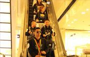 众诺与中鼓国际教育集团成功合作